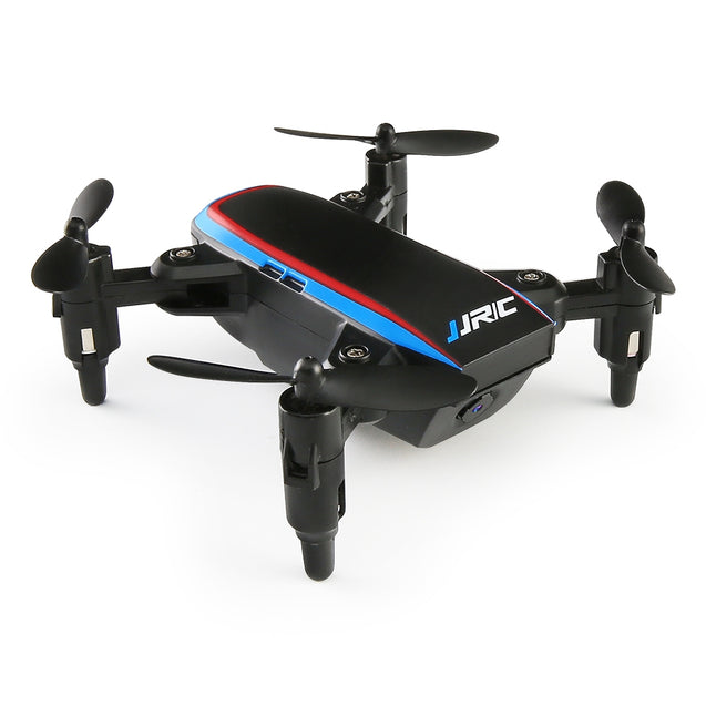 Coupcou.com: JJRC H53W 480P Mini WiFi FPV with Camera Foldable RC Quadcopter