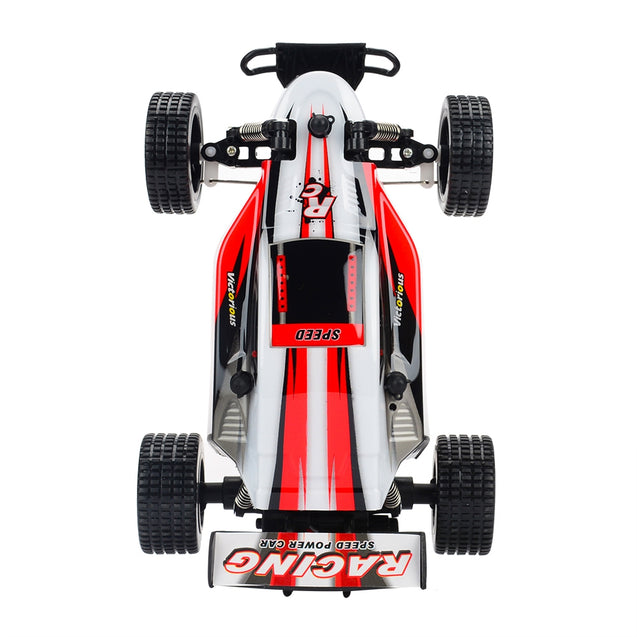 Coupcou.com: YL - 09 1 : 18 2.4GHz Full Scale High Speed Radio Control Racing Car