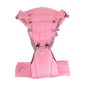 Coupcou.com: Multifunctional Baby Carrier Stool Carry Backpack