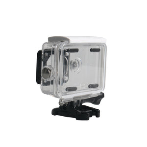 Coupcou.com: Waterproof Protective Case for YI Action Camera