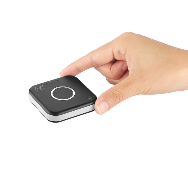 Coupcou.com: siroflo Bluetooth Audio Receiver with NFC