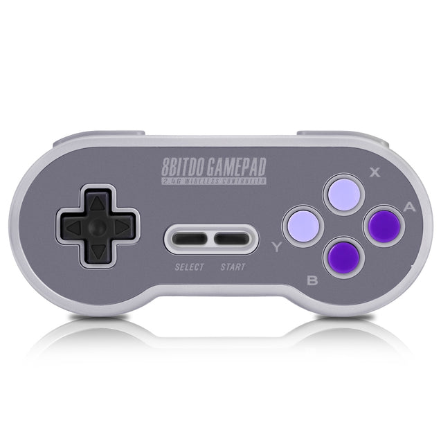 Coupcou.com: 8Bitdo SN30 Gamepad Game Controller Wireless Compact Joystick