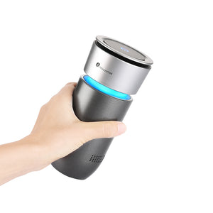 Coupcou.com: houzetek Car Air Purifier
