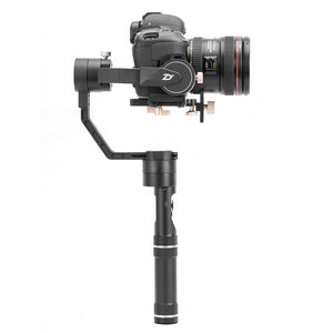 Coupcou.com: Zhiyun Crane Plus 3-axis Handheld Gimbal Stabilizer for Action Camera with Waterproof Housing