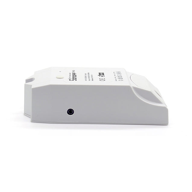 Coupcou.com: SONOFF POW WiFi Wireless Smart Switch with Power Consumption Measurement Control Lights