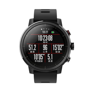 Coupcou.com: Original Amazfit Smartwatch 2 Running Watch GPS Xiaomi Chip Bluetooth 4.2