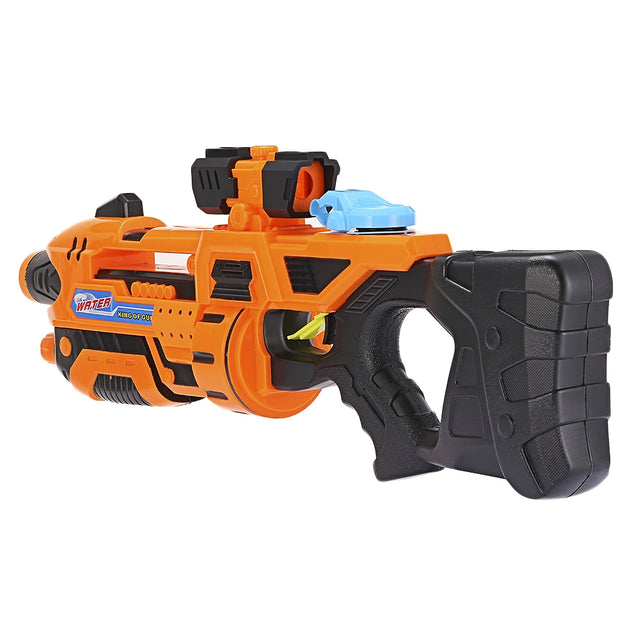 Coupcou.com: YJ8188 - 1 Children Large Size High-pressure Water Gun Toys