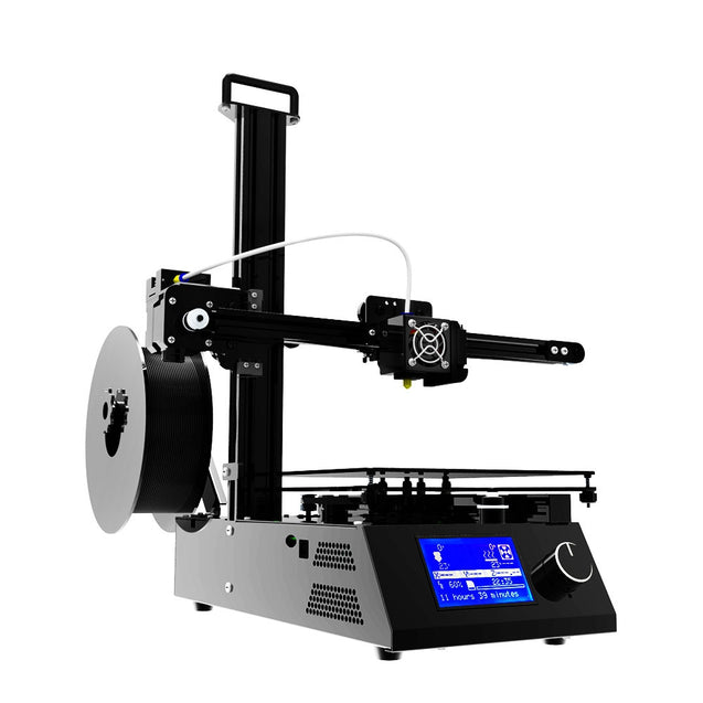 Coupcou.com: Tronxy X2 High Precision Portable Rapid Assembly Printer