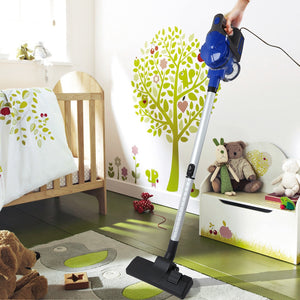 Coupcou.com: High-power Vacuum Cleaner Handheld Dust Collector