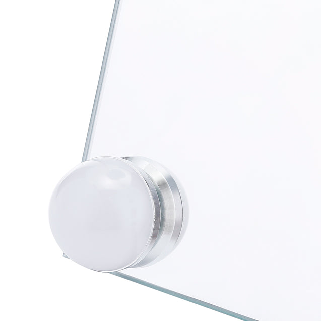 Coupcou.com: 7 LEDs Bulbs Dimmable Tabletop Touch Control Cosmetic Mirror