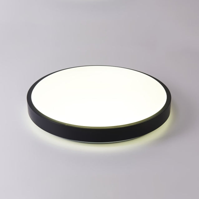 Coupcou.com: Utorch PZE - 959 - XDD Intelligent Voice Control LED Ceiling Light with WiFi Smart APP Function