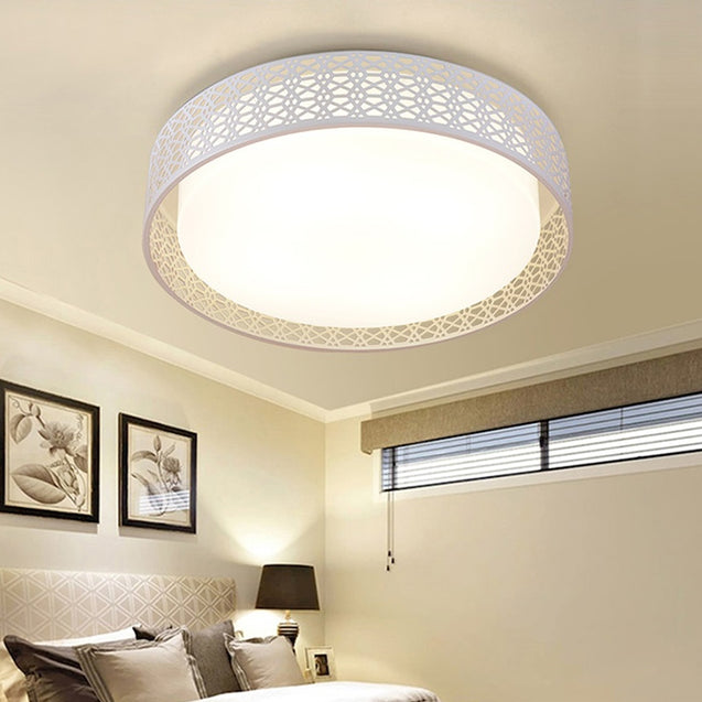 Coupcou.com: PZE - 1118NC - XDD Smart Voice Control LED Ceiling Light