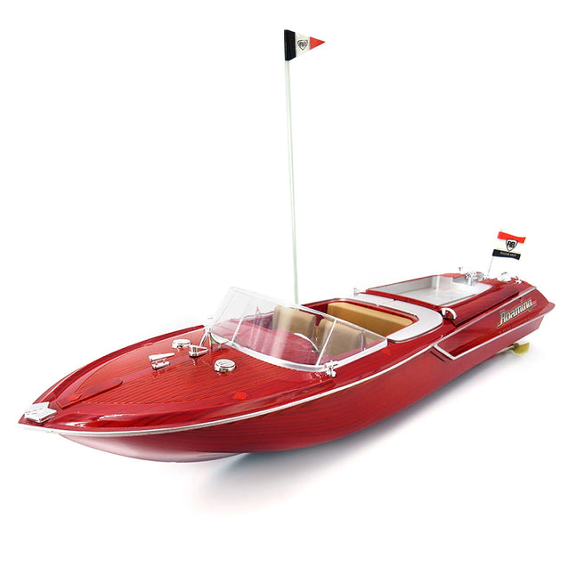 Coupcou.com: Flytec HQ2011 - 1 20km/h High Speed RC Boat Toy Model