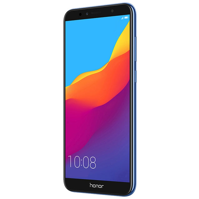 Coupcou.com: HUAWEI Honor 7A 4G Phablet 5.7 inch Android 8.0 Qualcomm Snapdragon 430 Octa Core 1.4GHz 3GB RAM 32GB ROM OTG OTA