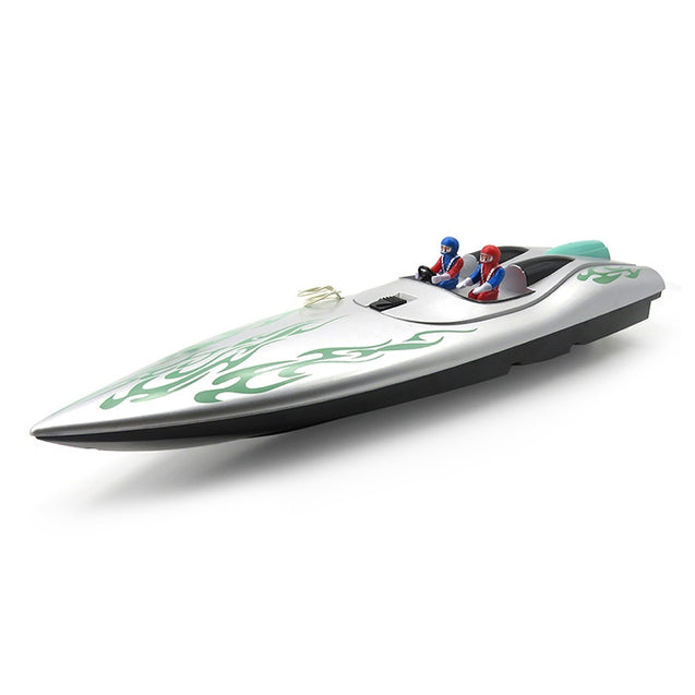 Coupcou.com: Flytec 2011 - 9 RC Boat Toy for Kids