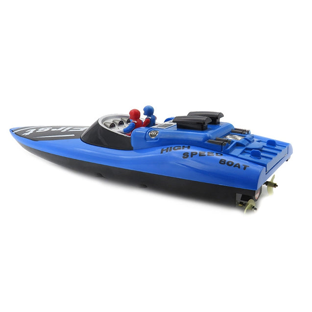 Coupcou.com: Flytec 2011 - 10 Speedboat RC Boat Toy for Kids
