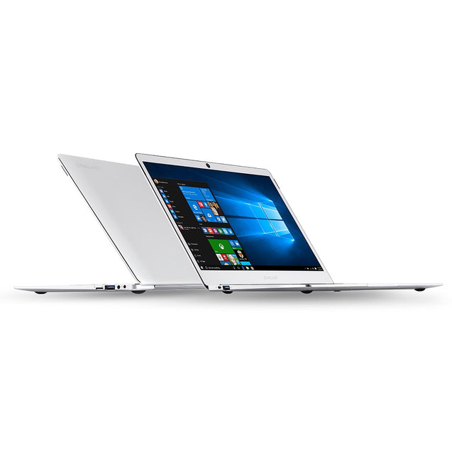 Coupcou.com: Teclast F7 Notebook 14.0 inch Windows 10 Home English Version Intel Celeron N3450 Quad Core 1.1GHz 6GB RAM 128GB SSD HDMI Camera Bluetooth 4.2