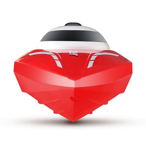 Coupcou.com: JJRC S1 Waterproof Turnover Reset Water Cooling High Speed 25km/h RC Boat