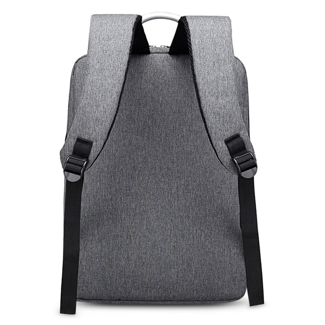 Coupcou.com: Men Women Business Casual Large Capacity Backpack Laptop Bag