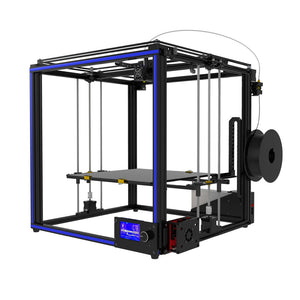 Coupcou.com: Tronxy X5S - 400 High Precision Rapid Assembly 3D Printer