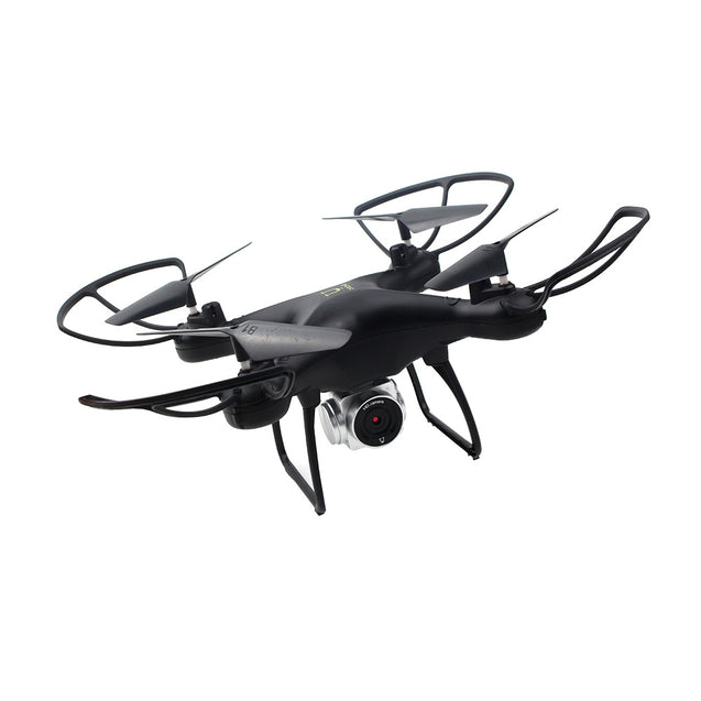 Coupcou.com: Utoghter 69601 Air Press Altitude Hold Mode WiFi FPV RC Drone Quadcopter