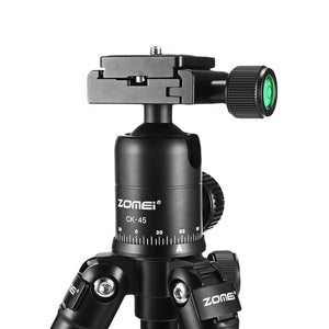 Coupcou.com: Zomei CK - 45 Portable Mini Tabletop Tripod with 5 Sections