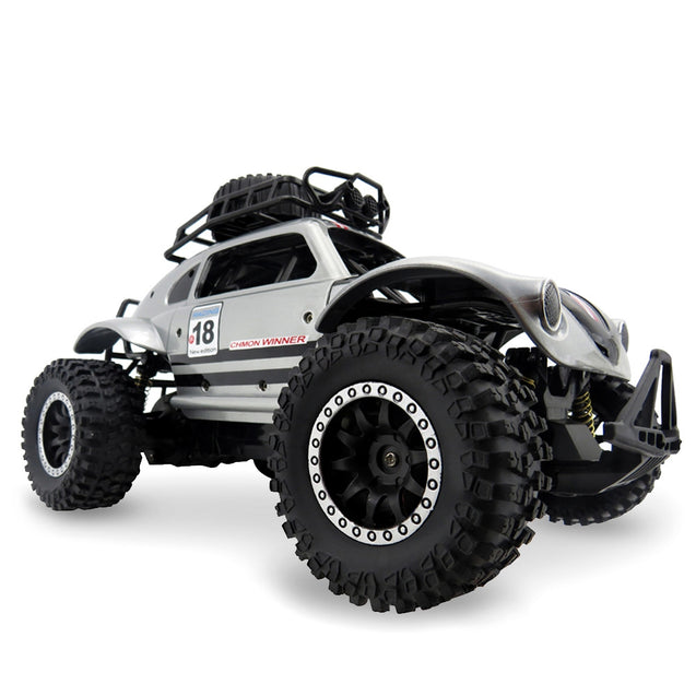 Coupcou.com: Flytec SL - 145A 1/14 2.4GHz 25km/h Independent Suspension Spring Off Road Vehicle RC Crawler Car