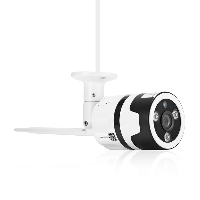 Coupcou.com: WXHI100W - V10 1080P WiFi IP Outdoor Camera Wireless Security Surveillance CCTV Two-way Audio / P2P / Motion Detection