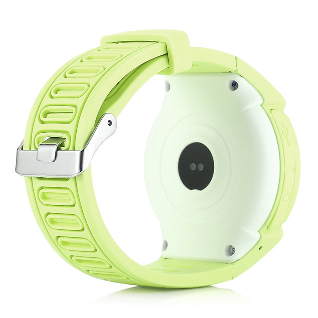 Coupcou.com: G610 Kids GPRS Smart Watch Flashlight SOS Call Real-time Positioning LBS Location for Children