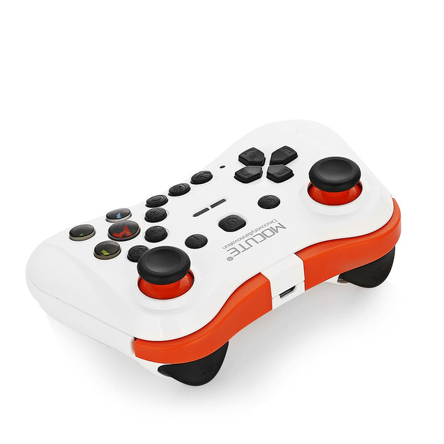 Coupcou.com: MOCUTE 056 Wireless Bluetooth Gamepad PUBG Controller Joystick for iOS and Android System / Laptop Game Controller