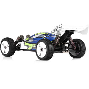 Coupcou.com: ZD Racing 9020 1/8 4WD 120A ESC 4274 Motor RC Brushless Buggy without Battery Charger