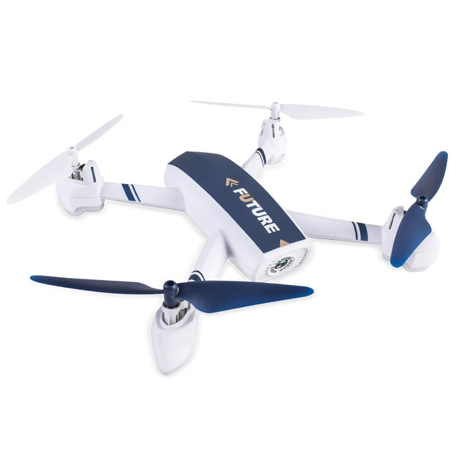 Coupcou.com: JINXINGDA JXD528 100m Control 720P Altitude Hold / Surrounding / Waypoints / Following FPV RC Drone