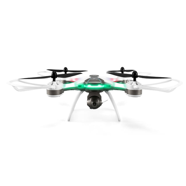 Coupcou.com: FX - 8G GPS Altitude Hold / Follow / Point of Interesting / Spot Landing / Auto Return FPV RC Drone