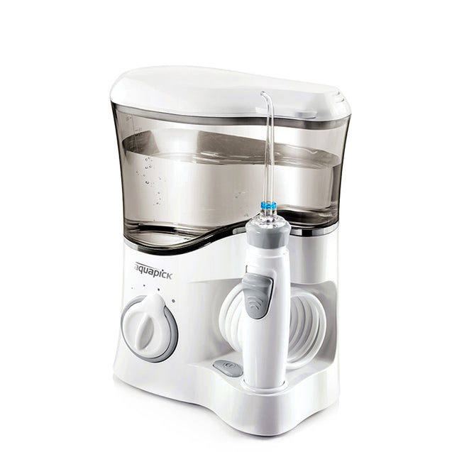 Coupcou.com: Aquapick AQ300 Electric Household Oral Irrigator Dental Water Flosser