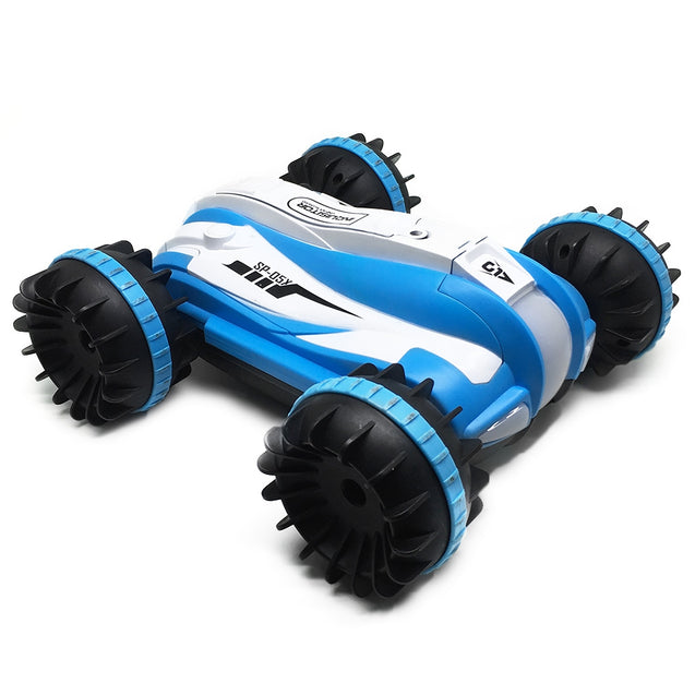Coupcou.com: Yed 1804 1:12 4WD RC Off-road Amphibious Monster Truck 12km/h Speed