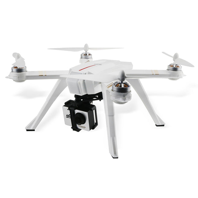 Coupcou.com: MJX Bugs 3 Pro ( B3PRO ) RC Drone Altitude Hold / Headless Mode / GPS One Key Auto Return