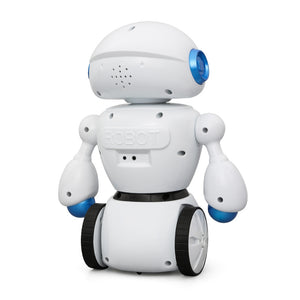 Coupcou.com: JJRC R6 Intelligent Robot with Line-following Maze-solving Function