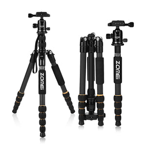 Coupcou.com: Zomei Q666 Camera Tripod