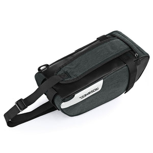 Coupcou.com: ROSWHEEL 141465 Multifunctional Bike Trunk Bag Commuter Bag