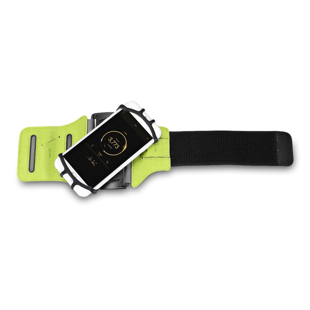 Coupcou.com: Maleroads Mobile Phone Sports Arm Band for 4 - 6 inch Smartphone