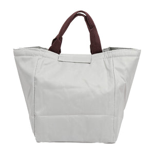 Coupcou.com: Portable Insulated Bag Lunch Box with Oxford Cloth