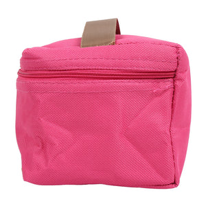 Coupcou.com: Practical Portable Heat Preservation Bag Water Resistant Lunch Box