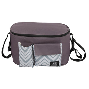 Coupcou.com: Multifunctional Baby Stroller Bag Cross-body Pouch