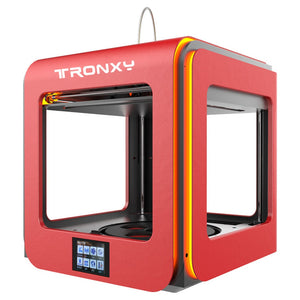 Coupcou.com: Tronxy C3 Metal Frame 3D Printer 205 x 205 x 205mm