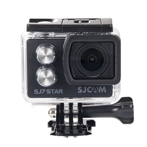 Coupcou.com: Original SJCAM SJ7 STAR 4K WiFi Action Camera 2.0 inch Touch Screen 166 Degree FOV 12MP