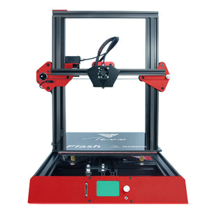 Coupcou.com: Tevo Flash Standard DIY Kits 50% Prebuild 3D Printer