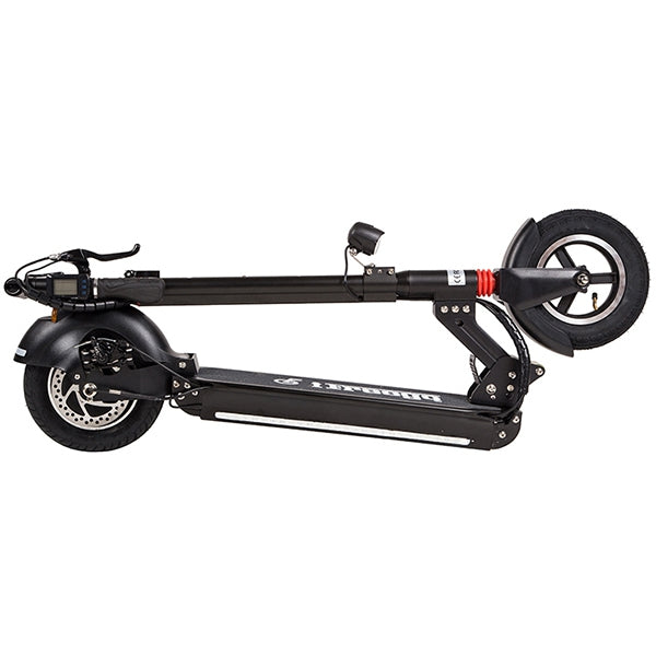Coupcou.com: Freego ES - 10S 10 inch Two Wheels Shockproof Folding Electric Scooter 2.6Ah Battery