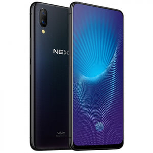 Coupcou.com: Vivo NEX 4G Phablet 6.59 inch Android 8.1 Qualcomm Snapdragon 845 Octa Core 2.8GHz 8GB RAM 128GB ROM 12.0MP + 5.0MP Rear Camera Screen Fingerprint Sensor 4000mAh Built-in