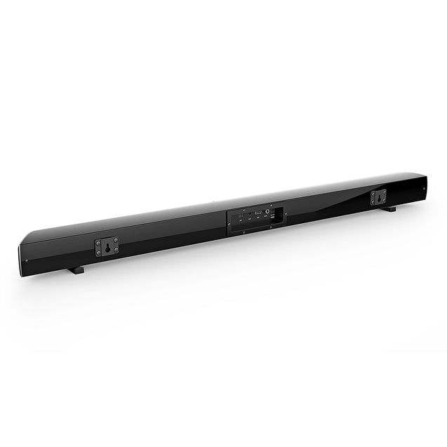 Coupcou.com: Shunpad S - R100 Wireless Bluetooth Soundbar Speaker with LED Display