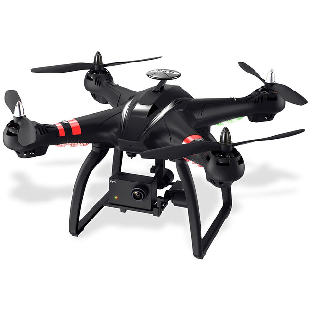 Coupcou.com: BAYANGTOYS X22 1080P WiFi FPV RC Drone GPS Positioning / 3-axis Gimbal / Brushless Motor / Altitude Hold